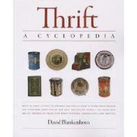 【预订】Thrift: A Cyclopedia