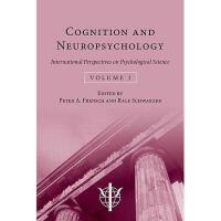 【预订】Cognition and Neuropsychology: International