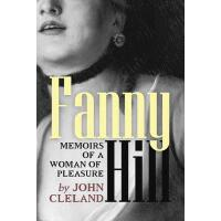 【预订】Fanny Hill: Memoirs of a Woman of Pleasure