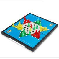 中号磁性石跳棋旅游随身超薄型便携折叠儿童益智