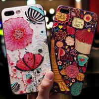 iphone8手机壳苹果8plus男女款7P软硅胶全包挂绳保护套