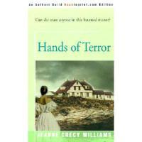 【预订】Hands of Terror