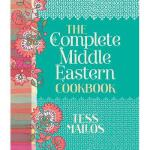 【预订】Complete Middle Eastern Cookbook