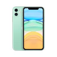 Apple iPhone 11 (A2223) 64GB 绿色 移动联通电信4G手机