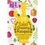 【中商海外直订】Salad Dressing: 59 Healthy Homemade Salad Dressing