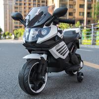 新品电动汽车婴儿童电动车摩托车三轮车可坐小孩1-3童车4-5岁宝宝玩具车可坐人