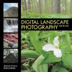 【预订】Digital Landscape Photography Step by Step