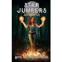 【预订】Star Jumper: The Lion Roars