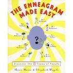【预订】The Enneagram Made Easy: Discover the 9 Types of