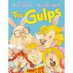 【预订】The Gulps