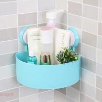 韩国创意家居家生活日用品日常小百货浴室吸盘置物架实用收纳架