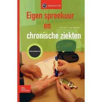 【预订】Eigen Spreekuur En Chronisch Zieken 美国库房发货,通常付款后3-5周到货!