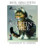 【预订】Martin's Mice