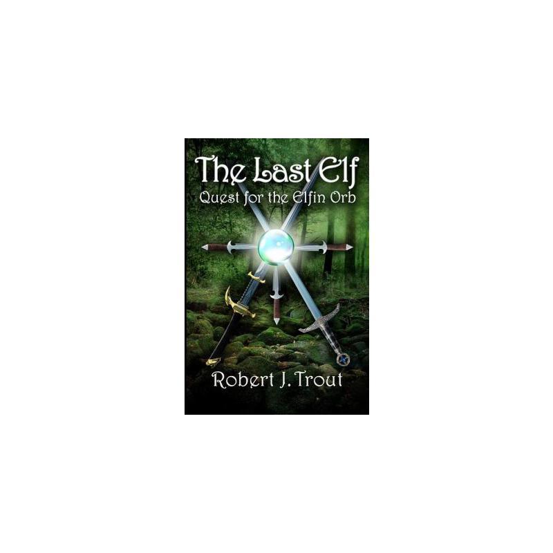 【预订】The Last Elf: Quest for the Elfin Orb 预订商品,需要1-3个月发货,非质量问题不接受退换货。