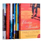 【中商原版】保罗科埃略作品6本盒装 英文原版书籍The Essential Paulo Coelho 柯艾略小说合集