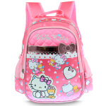 Hello Kitty凯蒂猫 幼儿园书包儿童书包女童双肩背包 SK92004