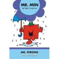 Mr. Strong and the Flood