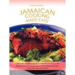 【预订】Jamaican Cooking Made Easy: Volume I