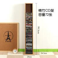 蓝光碟片架CD架DVD收纳架 碟片架 ps4游戏光盘整理架