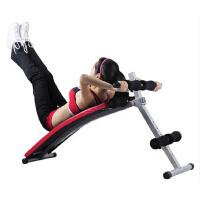 多功能收腹健身健腹板腹肌板运动健身器材家用仰卧起坐板