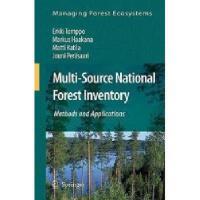 【预订】Multi-Source National Forest Inventory: Methods and