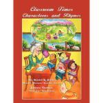 【预订】Classroom Times: Charactoons and Rhymes