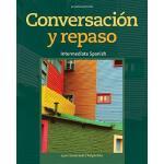 【预订】Conversacion y Repaso
