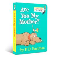 英文原版 Are You My Mother 你是我妈妈吗 苏斯博士Dr. Seuss 系列绘本 小蝌蚪找妈妈同故事认
