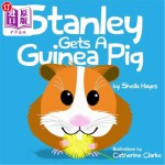 【中商海外直订】Stanley Gets a Guinea Pig