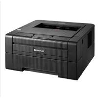 lenovo联想LJ2605D激光打印机 家用A4双面办公打印机 自动双面打印 支票打印机