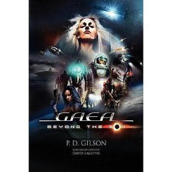 【预订】Gaea: Beyond the Son 美国库房发货,通常付款后3-5周到货!