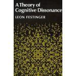 【预订】A Theory of Cognitive Dissonance