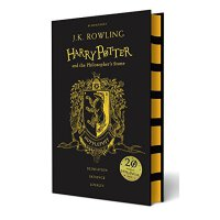 Harry Potter and the Philosopher's Stone Hufflepuff 哈利波特与魔法