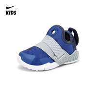 【到手价:309元】耐克nike童鞋18新款婴幼童运动鞋训练鞋网布透气宝宝学步鞋 (0-4岁可选) AH7827 40