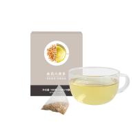 【网易严选年货节 零食专区】桂花大麦茶 10克*10袋