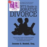 【中商海外直订】The Client's Guide to Collaborative Divorce: Your Q