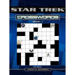 【预订】Star Trek Crosswords Book 1