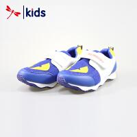 【2件3折到手价:38.7元】红蜻蜓童鞋春秋款男童中童时尚单鞋