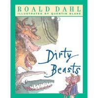 【预订】Dirty Beasts Y9780142302279