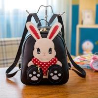 韩版儿童包包女童公主时尚可爱休闲旅游双肩包女孩中大童旅行背包