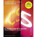 【预订】Adobe Creative Suite 5 Design Premium Classroom in a