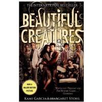 英文原版Beautiful Creatures美丽生灵