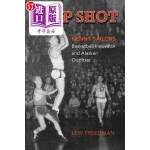 【中商海外直订】Jump Shot: Kenny Sailors: Basketball Innovator and