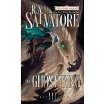 【预订】The Ghost King Transitions, Book III