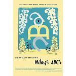 【预订】Milosz's ABC's