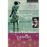 【预订】The Woman Who Knew Gandhi