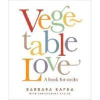 【预订】Vegetable Love