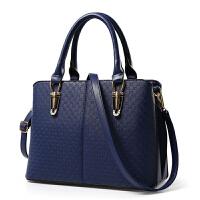 女士包包中年女包简约单肩包大容量手提包斜挎大包妈妈包