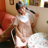 bf裙子原宿学院风小心机连衣裙甜美小不点同款初恋裙复古少女ins