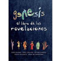 【预订】Genesis: El Libro de las Revelaciones